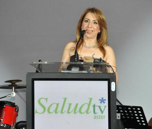 Un sueño realizado, Salud TV