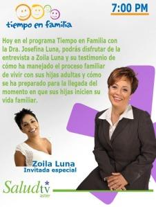 Zoila Luna