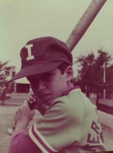 Carlitos beisbol