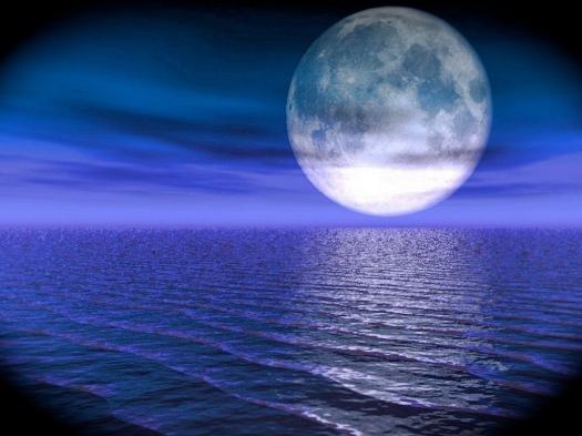 El precio de la luna...