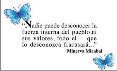 Minerva mess