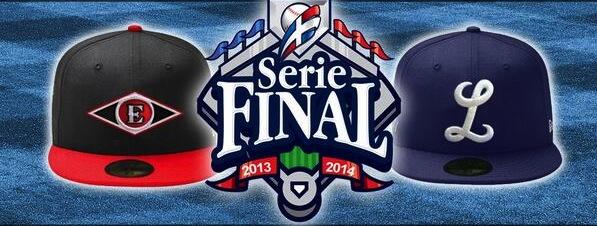 Serie Final