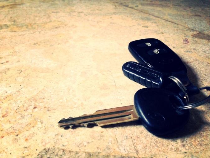 Mis llaves