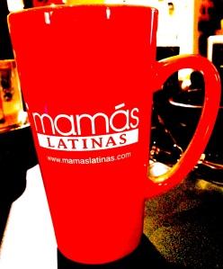 mama latinas cup