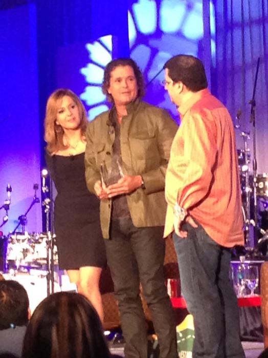 Premio Latinovator a Carlos Vives