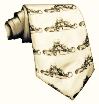 Corbata don Julián