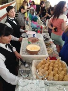 foto buffet