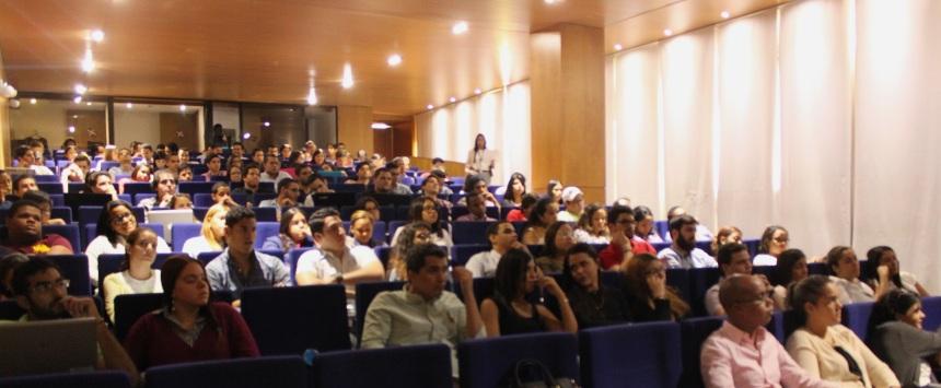 auditorio unibe