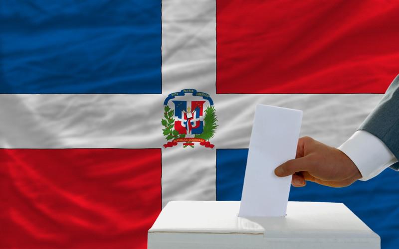 Bandera y voto