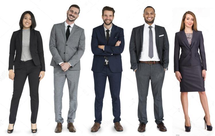 Dress-for-Success-Before-a-Job-Interview