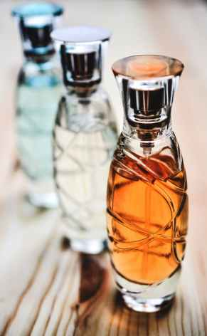 aroma bottles container fragrance