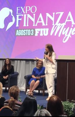 Expo Finanzas Mujer 2019