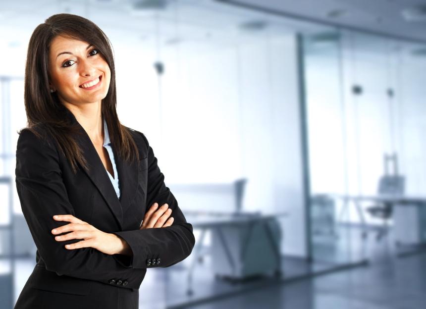 Mujer Profesional