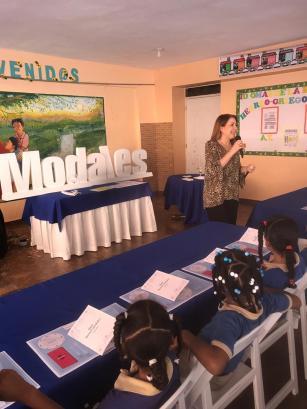 Hogar Escuela Doña Chucha