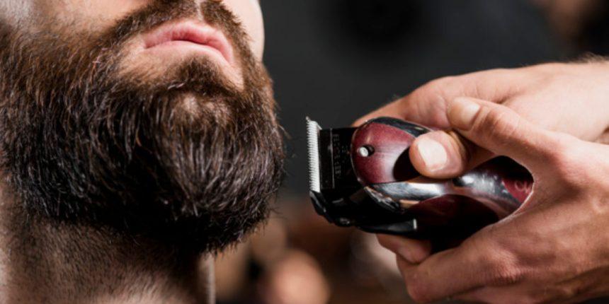 Rasurarse la barba